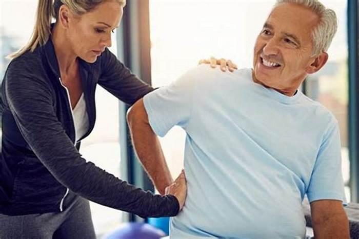 درمان گرفتگی عضلات کمر