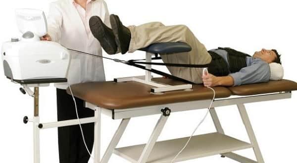 رفع فشار نخاعی برای درمان پارگی دیسک کمر