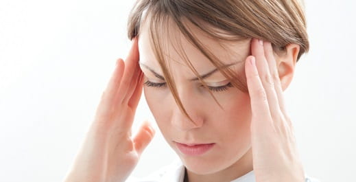 سرگیجه و سر درد گردنی چیست؟