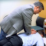 230px-Chiropractic_spinal_adjustment